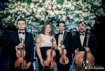 Kwartet Smyczkowy FUERTE, Oprawa muzyczna ślubu Góra Kalwaria
