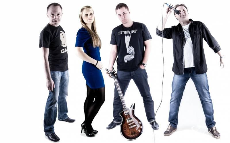 Zespół muzyczny EdenDance - Zawsze udana impreza!, Łęczna - zdjęcie 1
