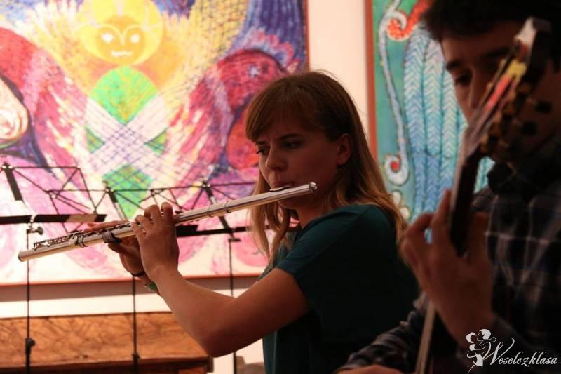 Flet na ślubie - oprawa muzyczna, Toruń - zdjęcie 1