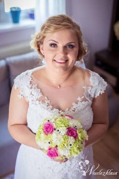 makijaż ślubny, weselny, wieczorowy MAGDA FIGURA, Piaseczno - zdjęcie 1