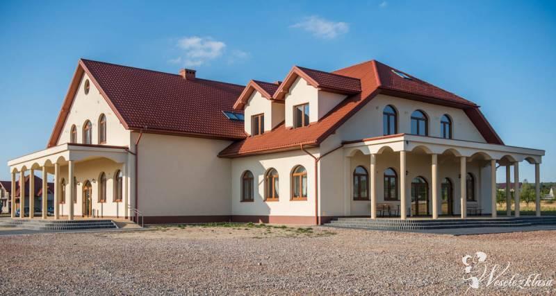 Ojcowy Dwór - nowa sala, Brzechów - zdjęcie 1
