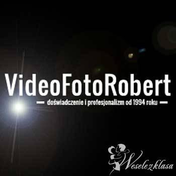 VIDEO FOTO ROBERT fotograf i kamerzysta na wesele w PAKIECIE TANIEJ !, Białystok - zdjęcie 1