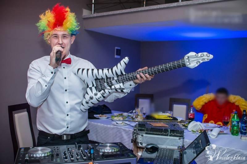 Profesjonalna obsługa muzyczna DJ Karol Falkowski, Łapy - zdjęcie 1