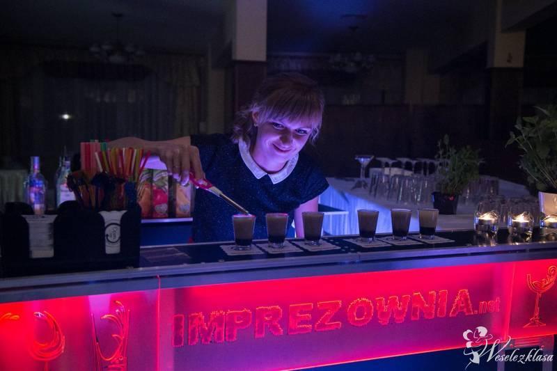 Barmanka na wesele, Mikołów - zdjęcie 1