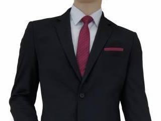 Elegant Man - garnitury, Garnitury ślubne Prabuty