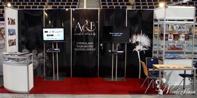 A&B studio filmowe, Tomaszów Mazowiecki - zdjęcie 1