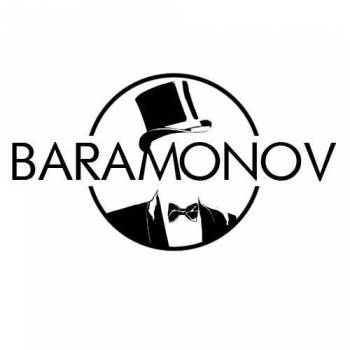 BARAMONOV  |  Mobilne Usługi Barmańskie, Barman na wesele Dolsk