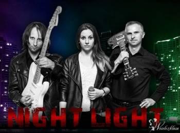 Zespół muzyczny na wesele Night Light, Zespoły weselne Zakroczym
