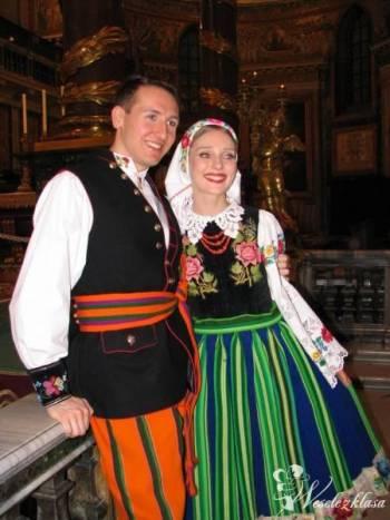 Karolina i Łukasz- śpiewacy na Twoim ślubie, Oprawa muzyczna ślubu Nasielsk