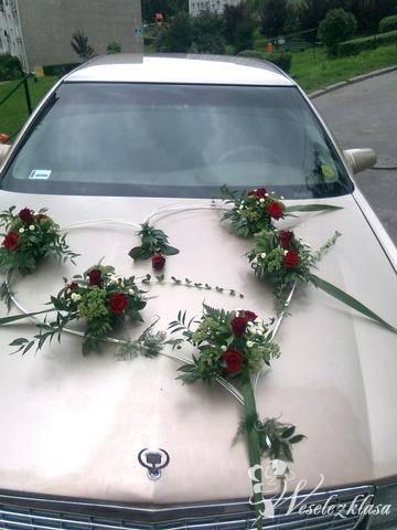 Kwiaciarnia Charlotta - florystyka ślubna, Nowa Ruda - zdjęcie 1
