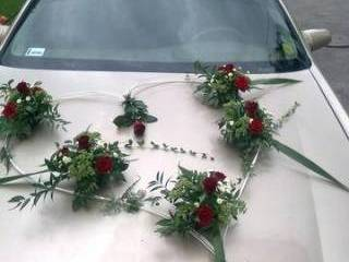 Kwiaciarnia Charlotta - florystyka ślubna,  Nowa Ruda