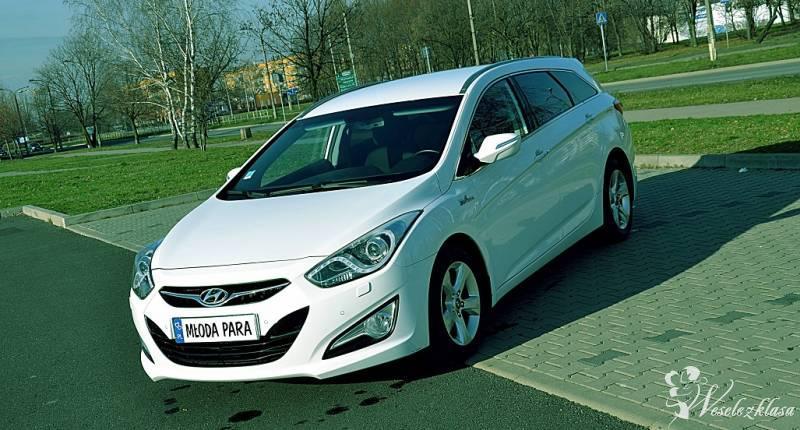 Hyundai i40, Sosnowiec - zdjęcie 1