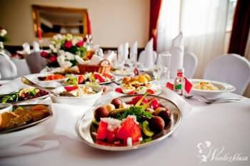 Rezydencja Spalska, Sale weselne Szadek