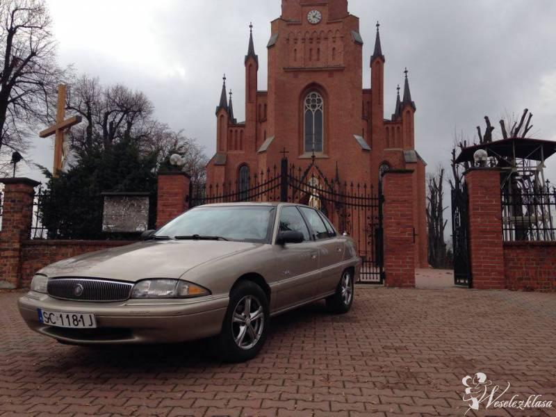 Jedyne i niepowtarzalne auto do ślubu!, Częstochowa - zdjęcie 1