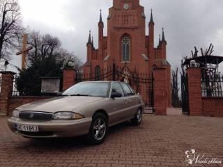 Jedyne i niepowtarzalne auto do ślubu!,  Częstochowa