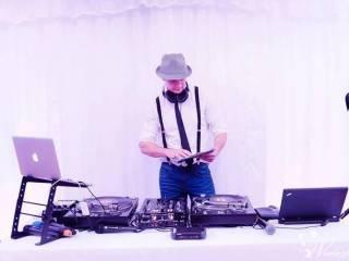 Video DJ na Wesele - miksowanie teledysków na żywo,  Kraków