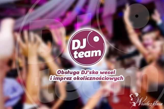 Obsługa DJ'ska w atrakcyjnej cenie, DJ Team, Szczecin - zdjęcie 1