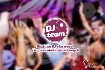 Obsługa DJ'ska w atrakcyjnej cenie, DJ Team, DJ na wesele Ińsko