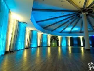 Oświetlenie dekoracyjne, GTLighting Zaskocz gości, Dekoracje światłem Skała