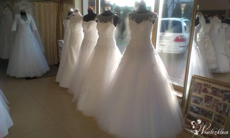 Salon sukien ślubnych VENUS, Wągrowiec - zdjęcie 1