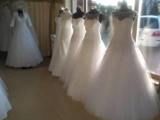 Salon sukien ślubnych VENUS, Salon sukien ślubnych Wyrzysk