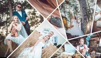 Nowoczesne filmowanie (RAW) i fotografia ślubna, Kamerzysta na wesele Ostrów Mazowiecka