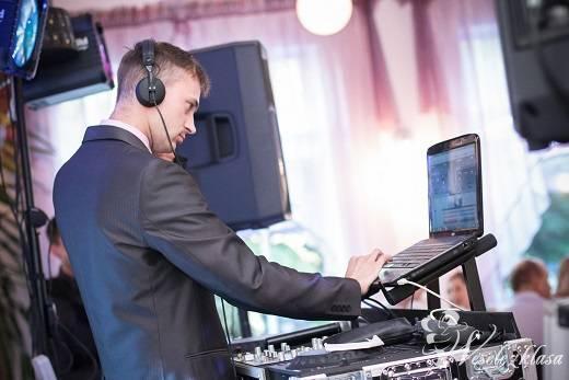 Dj Darek  na wesele,konferansjer, wodzirej , Wągrowiec - zdjęcie 1