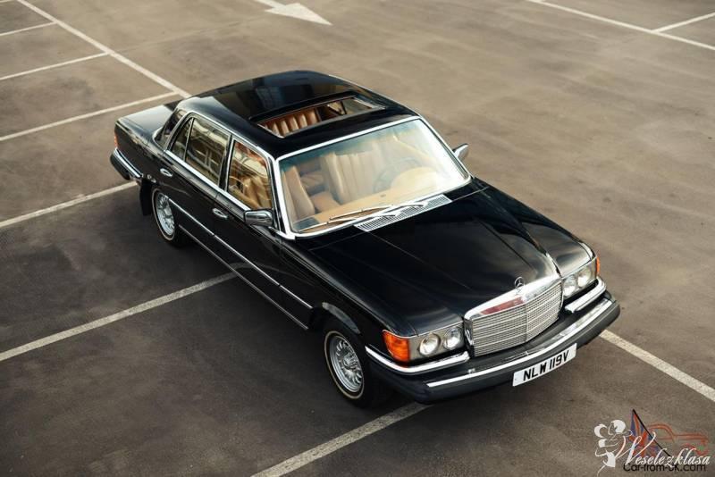 Mercedesem SE do Żeniaczki , Orzesze - zdjęcie 1