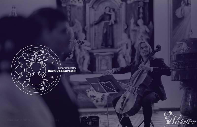Kompleksowa oprawa muzyczna ślubu-Roch Dobrowolski, Kielce - zdjęcie 1