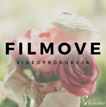FILMOVE - nowoczesne filmowanie, Kamerzysta na wesele Skórcz
