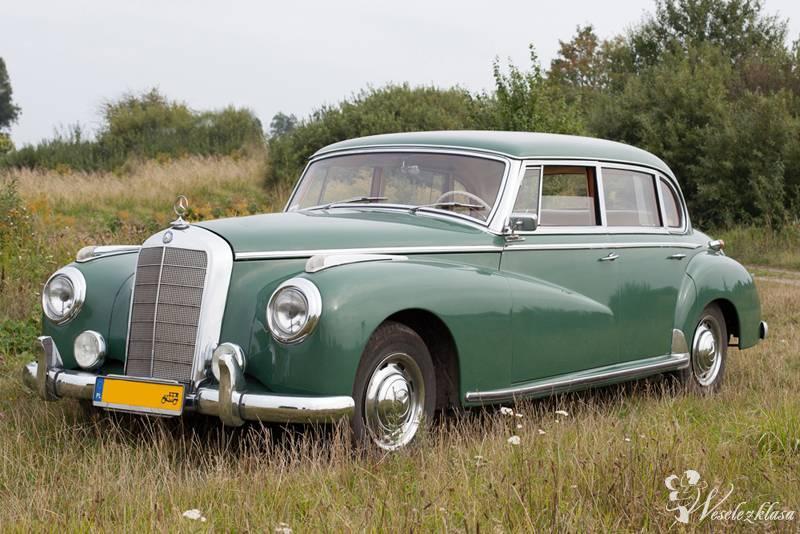 Mercedes Adenauer do ślubu, Gdynia - zdjęcie 1