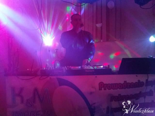 K&M Imprezy oprawa muzyczna imprez, Choszczno - zdjęcie 1