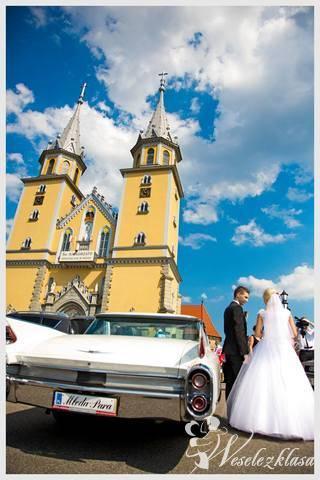 Fotografia ślubna Mariusz Gągola, Tarnów - zdjęcie 1