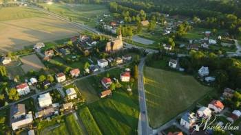 Geofoto -  dron na wesele, Kamerzysta na wesele Kańczuga