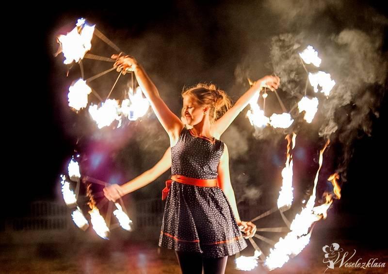 Mantra   Teatr Ognia, pokazy tańca z ogniem, fireshow., Maków Mazowiecki - zdjęcie 1