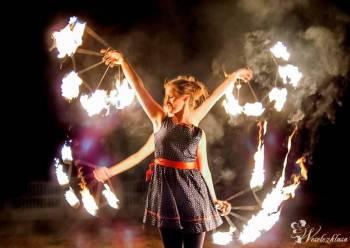 Mantra | Teatr Ognia, pokazy tańca z ogniem, fireshow., Teatr ognia Gąbin