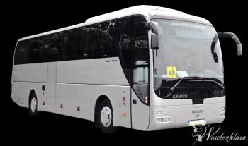Autokar dla gości weselnych, Wynajem busów Szczecin
