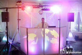 Dj VIP - PROSZĘ O KONTAKT TELEFONICZNY ! , DJ na wesele Sośnicowice