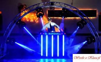 Dj na wesele - DJ MARSHALL SHOW, DJ na wesele Skała