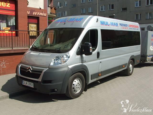 Wypożyczalnia busów przyczep lawe MUL-MAR , Żyrardów - zdjęcie 1