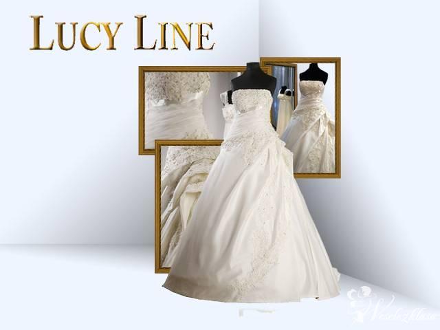 Suknie Ślubne | Lucy's Line | Projektowani, Kraków - zdjęcie 1
