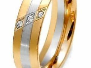 Ponad 1200 wzorów obrączek ślubnych w Toruniu, Obrączki ślubne, biżuteria Mogilno