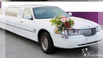 Amerykanskie Limuzyny - wynajem., Samochód, auto do ślubu, limuzyna Daleszyce