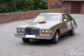 """""""Wyjątkowy samochód na wyjątkową okazję"""", Samochód, auto do ślubu, limuzyna Kępice"""
