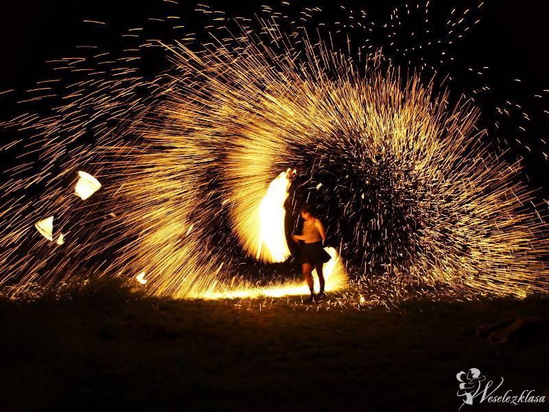 FireShow DRACONICA Grupa Tancerzy Ognia , Dębica - zdjęcie 1