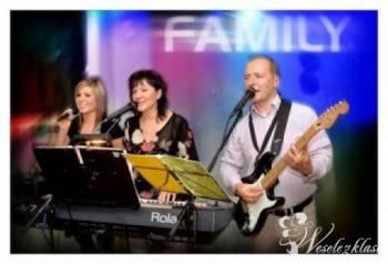 Family - zespół na wesele, Zespoły weselne Lubomierz
