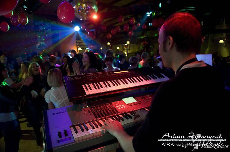 HOT CAFE   Zespół muzyczny na wesele, Zielona Góra - zdjęcie 1