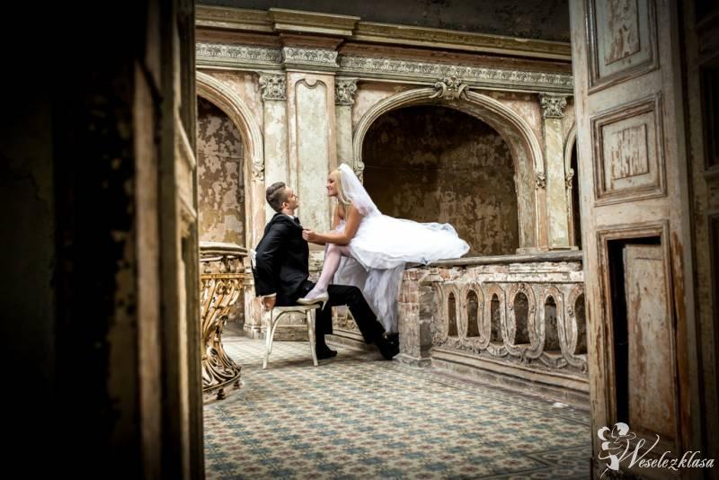Fotogaf na wesele, Fotografia ślubna Adam Koper, Wadowice - zdjęcie 1
