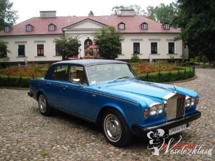 Auto do Ślubu Rolls Royce, Radom - zdjęcie 1