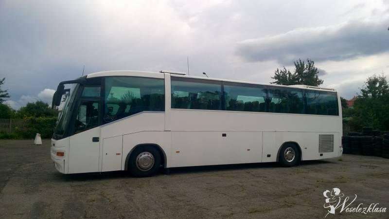 Autokar na wesele, Szczawno-Zdrój - zdjęcie 1